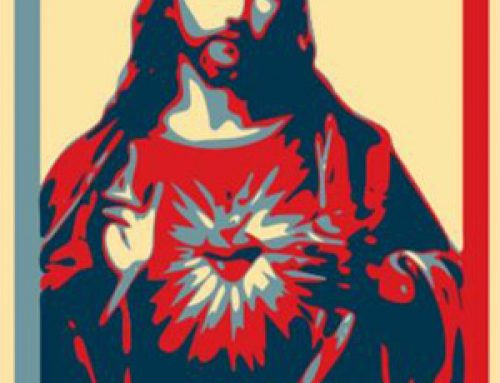 Jesus Wasn't A Socialist
