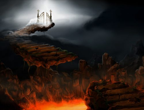 Christianity Criticisms: How Can a Loving God Send People to Hell?